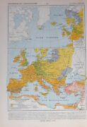 Historical Map Expansion Of Christianity Roman Catholic Church North Spread
