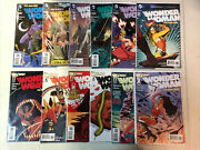 Wonder Woman New 52 2011 0, 1-40 + More Vf/nm Complete Sequential Run Set