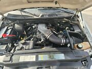 2004 Ford Lightning Supercharged 5.4 Engine Automatic Transmission Drivetrain