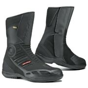 Tcx Goretex Water Resistant Motorcycle Riding Boots- Size 11 Euro 45