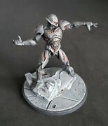 Well Painted - Ultron Marvel Crisis Protocol