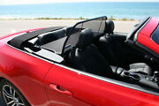 Wind Deflector For A Mustang Convertible From 2015 To 2022 Less Wind And More Fun