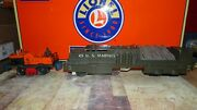 Lionel Used Parts Lot 45 Marine Car And 1 50 Gang Car