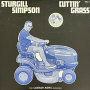 Sturgill Simpson - Cuttinand039 Grass - Vol. 2 The Cowboy Arms Sessions - .. - C28c