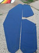 Tail Covers For Quicksilver Ultralight Aircraft