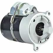 Starter For Crusader Inboard And Ford Marine Engines / Arco 70106 Api 10032