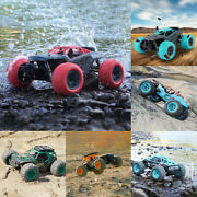 Hobby Grade 114 Scale Rc Monster Truck 4wd Truck Rc Cars Toys Crawler