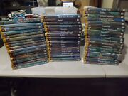 55 Animated Bible Story And Historical Figure Dvd Set