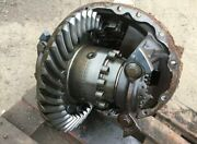 2591603 Differential Axle Gear R660 292 Without Diff. Lock Scania Trucks Coach