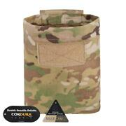 Emersongear Tactical Molle Roll-up Dump Pouch Lightweight Foldable Compressible