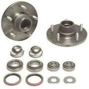 Ecklerand039s Chevy Hub Conversion Kit Tapered Roller Bearing 1958-1960and