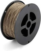 Downrigger Cable 302-grade Stainless Steel 7-strand Braided 150' For Fishing Rod