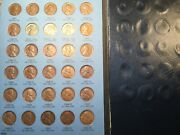 Lincoln Wheat Penny Cent 1941-1974 Pds All High Grades Complete Collection