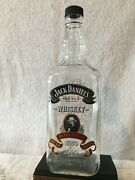 Jack Daniels 150th Birthday Bottle - Very Clean - Excellent Condition