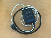 Auber Pid Temperature Controller For Sous Vide Brewing Cooling Ect-100