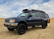 1997 Toyota T100 Base 1997 Toyota T100 4x4 Overlander - Outfitted For Sleeping Van Life Road Trips