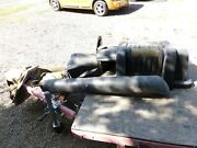 Simplicity 38 Twin Turbo Catcher-bagger For Parts See Description Lower Price