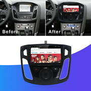 For Ford Focus 2012-2017 Android Stereo Car Radio Gps Mp5 Navigation Bluetooth