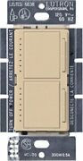 Lutron Maestro Dual Dimmer Switch For Incandescent And Halogen Bulbs 300-watt...