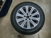 2005-2010 Honda Odyssey Pax Runflat Rim With Tire 235-710 R460a 104t Dated 2015