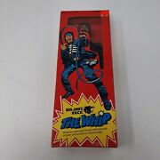 Brand New 1975 Mattel Big Jimand039s P.a.c.k. The Whip Weapons Specialist Big Jim
