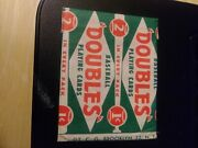 1951 Topps Redback Unopened Pack