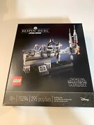 Lego Star Wars Bespin Duel Exclusive Set 75294 Brand New Sealed