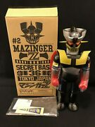 Secretbase Dynamic Planning / 36 Project Big Scale Mazinger Z Gold-breasted ...