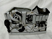 Flip The Frog Planter 1930andrsquos Black And White Made In Japan Scarce Find