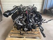 1998 Lincoln Mark Viii 4.6 32v Dohc Complete Engine 4 Speed Auto Pull Out Miles
