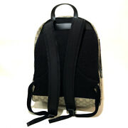 419584 Backpack Day Pack Tiger Print Loved Gg Pvc Ra _20944