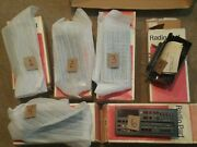 Lot Delco Eq Radio Faceplate Gm Chevy Pontiac Buick Cadillac Looks Nos And Used