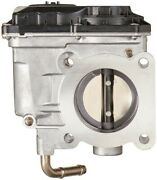 Tb1186 Spectra Premium Fuel Injection Throttle Body Assembly P/ntb1186