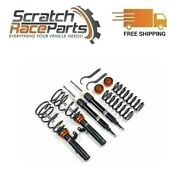Fcs-b1101s Ast 2000 Series Coilover Kit For 98-06 Bmw 3 Series E46 Non M3