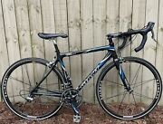 Giant Tcr Composite 1 Full Carbon Road Bike 51cm Frame Shimano Dura Ace