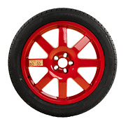2020-2021 Bmw X6 Spare Tire/wheel New Fits 20,21 And 22 Wheels