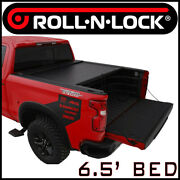 Roll-n-lock A-series Tonneau Bed Cover Fits 2008-2016 Ford F-250 F-350 6.5and039