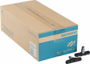 Shimano S65t Linear Pull V-brake Pad Set Threaded Post Oem Replacement 50 Pairs