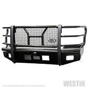 58 31105 Westin F 150 2018 2019excl. Ecoboost