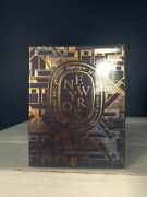 Diptyque New York City Exclusive And Limited Edition Sold Out On-line