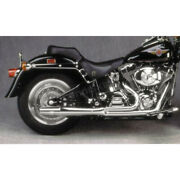 Thunderheader 2 Into 1 High Performance Exhaust System - 1027 No Ship To Ca