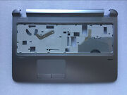 New For Hp Probook 450 G3 Palmrest Touchpad Assembly