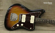 Fender Mexico Classic Player Jazzmaster Special Used Electric Guitar