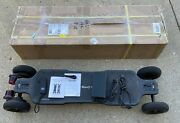 Used Demo - Full Carbon Electric Skateboard 4 Speed Remote Dual Motor
