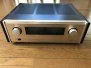 Accuphase E-305 Integrated Stereo Amplifier Free Shipping Fast Shipping From Jp