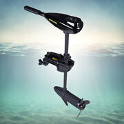 Marine 58lbs Electric Outboard Trolling Motor For Fishing Boat Kayak Durable Usa