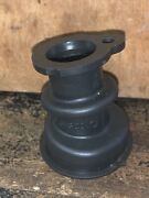 Stihl 025 Chainsaw -rubber Cylinder Boot- Used.