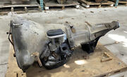 Used 2006 Dodge Ram 2500 48re Auto Transmission 2wd P52854239aa No Core Charge