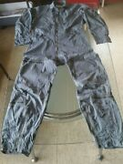 [real] Us Army Nam Battle K-2b Coverall Vintage Old Clothes 2075 1111