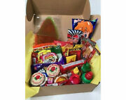 Surprise Mexican Candy Box 3300 Pcs The Best Sweet And Spicy Salty Snacks 150lbs